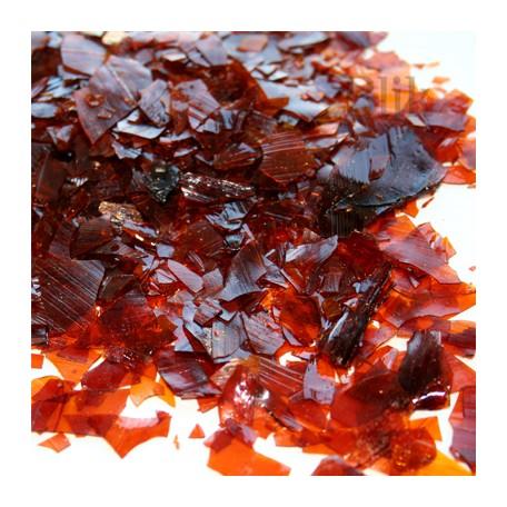 Szelak orange odwoskowiony 100 g