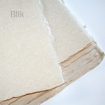 Bibuła japońska Bunko-shi 71 gram