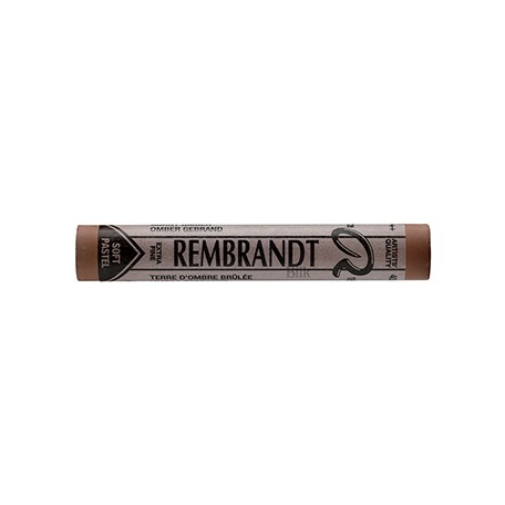 Pastel sucha Rembrandt kolor 409.8