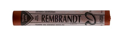 Pastel sucha Rembrandt kolor 411.5