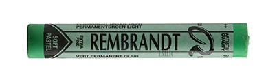 Pastel sucha Rembrandt kolor 618.5