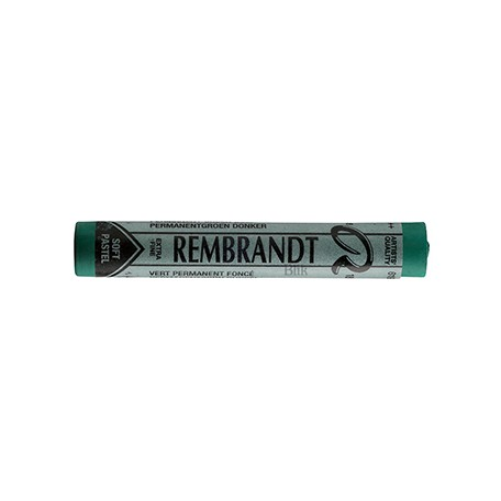 Pastel sucha Rembrandt kolor 619.5