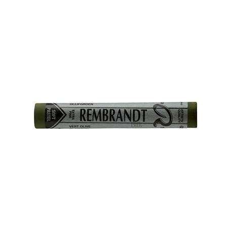 Pastel sucha Rembrandt kolor 620.5