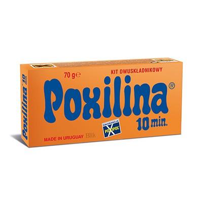Poxilina kit dwuskładnikowy 70 g