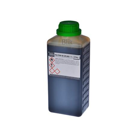 Politura na szelaku rubinowym 1000 ml