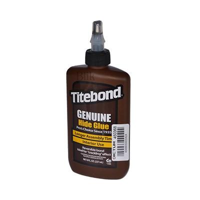 Titebond Hide klej skórny na zimno 237 ml