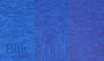 Bejca spirytusowa w proszku niebieska