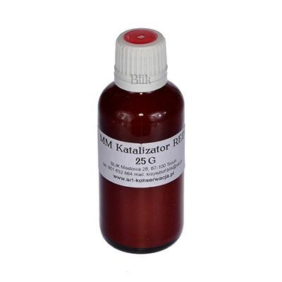 Katalizator MM R5 NT szybki 25 g