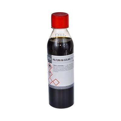 Politura na szelaku rubinowym 250 ml