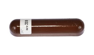 Pałeczka szelakowa Bao orzech średni 208