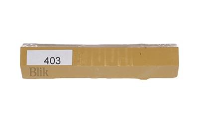 Pałeczka woskowa twarda Bao nr 506