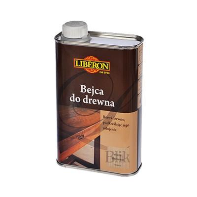 Bejca Liberon stare drewno 500 ml