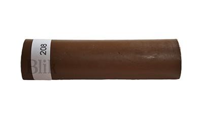 Pałeczka woskowa miękka Bao orzech średni nr 208