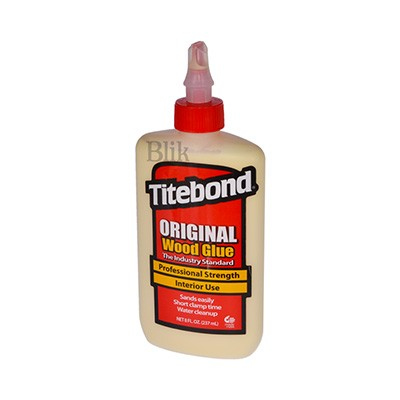 Titebond klej original 237 ml