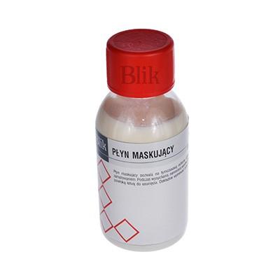 Płyn maskujący do akwareli 100 ml