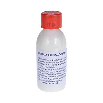 Mleczko do politury 150 ml