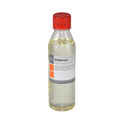 Medium H2Oil BLIK 250 ml