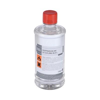 Rozpuszczalnik do szelaku 500 ml