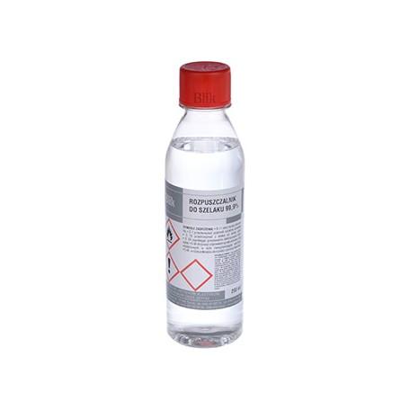 Rozpuszczalnik do szelaku 250 ml