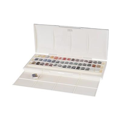 Zestaw farb akwarelowych Winsor & Newton Studio 45 kolorów