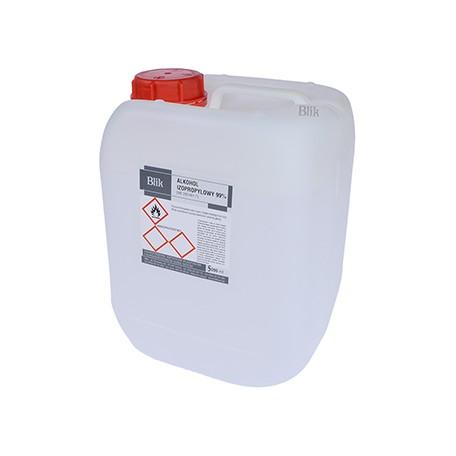 Alkohol izopropylowy 2-propanol 5 l