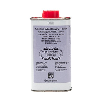 Mikstion olejny 3 h LeFranc 250 ml