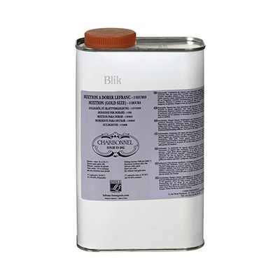 Mikstion olejny 3 h LeFranc 1000 ml