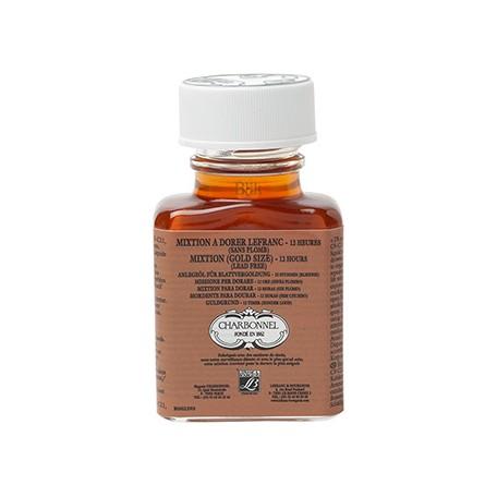 Mikstion olejny 12 h LeFranc 75 ml