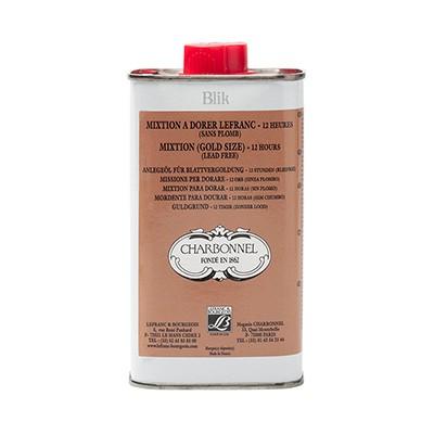 Mikstion olejny 12 h LeFranc 250 ml