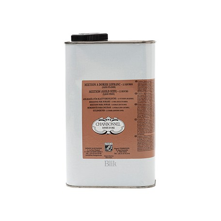 Mikstion olejny 12 h LeFranc 1000 ml