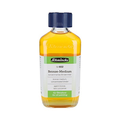 Medium do brązy Schmincke 200 ml