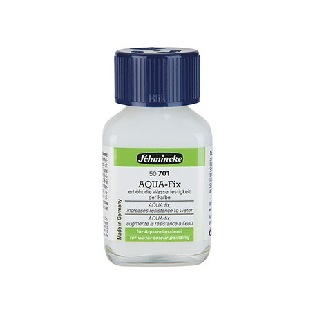 Wodoodporne medium do akwareli AQUA Fix Schmincke 60ml