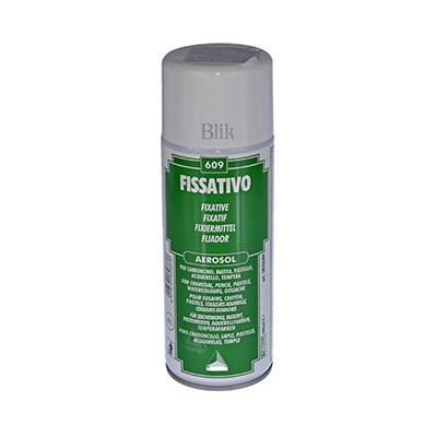 Fiksatywa Maimeri spray 400 ml
