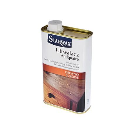 Utrwalacz - podkład do drewna Starwax