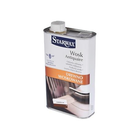 Wosk w płynie Starwax orzech 500 ml