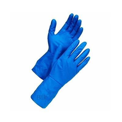 Rękawice odporne chemicznie Virtex roz L