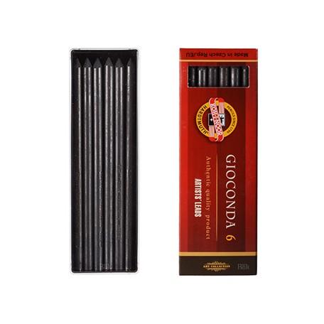 Wkłady do Kubusia ołówek 2B