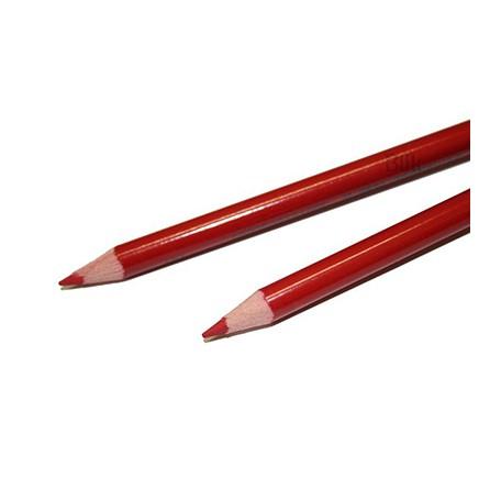 Ołówek kopiowy czerwony