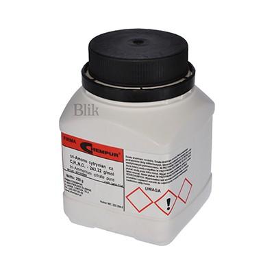 tri-Amonu cytrynian cz. 250 g