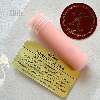 Kolner Miniatum Ink tusz 5 ml