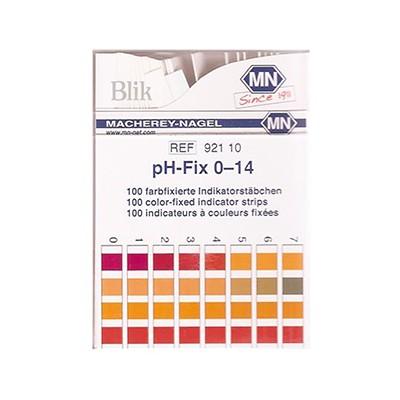 Papierki lakmusowe pH-Fix 0-14