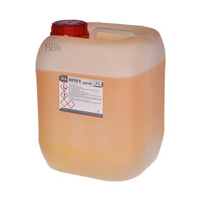 Biotin R roztwór 5 %, 5 l