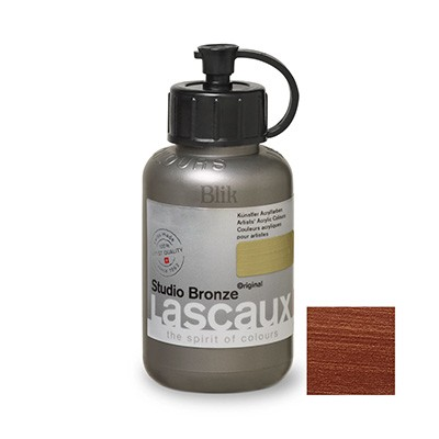 Lascaux Studio Bronze 85 ml Copper nr 994