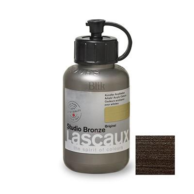Lascaux Studio Bronze 85 ml Stay Steel nr 997