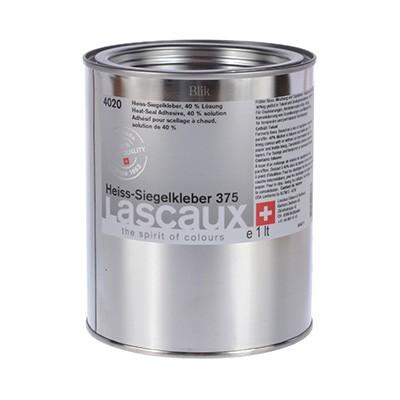 Lascaux Heat-Seal Adhesive 375 (dawniej Beva 375) 1 L