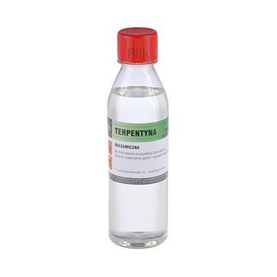 Terpentyna balsamiczna 250 ml