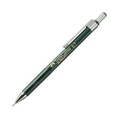 Ołówek automatyczny 0,7 mm Faber Castell