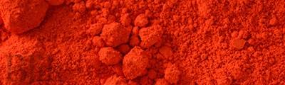 Oranż kadmowy cynobrowy nowy 50 g