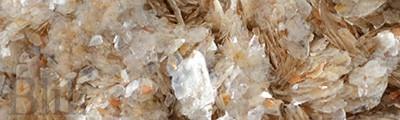 Muskowit łyszczyk łuski 2-3 mm 100 g