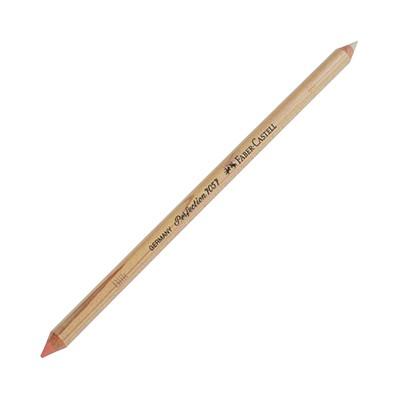 Gumka w ołówku dwustronna Perfection firmy Faber-Castell